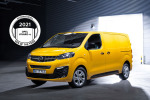 Opel Vivaro-e è l'International Van of the Year 2021