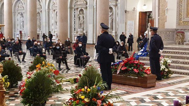 coronavirus, funerale, morti, Santino Paladino, Messina, Cronaca