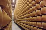 Parmigiano Reggiano, in bilancio preventivo 2021 ricavi a 51,8 milioni