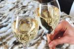 Per le feste 1,6 miliardi di brindisi con bollicine italiane nel mondo