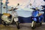 Piaggio, per Forbes Vespa Primavera e Beverly tra scooter del 2021
