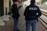 Sicilia, bilancio Polfer: 6 indagati e 3 minori rintracciati nell'ultima settimana