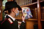 Nel calendario storico dei Carabinieri le emozioni prendono forma e colore: le bellissime tavole dei 12 mesi