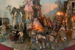 """Natale: un presepe campano """"permanente"""" in dono alla Sicilia"""
