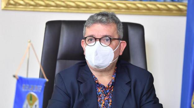 corrado augias, dibattito politico, nino spirlì, Corrado Augias, Nino Spirlì, Calabria, Politica