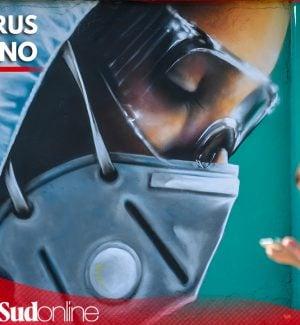 Coronavirus: 3 morti in Calabria, diminuiscono ricoveri e terapie intensive