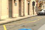 Sosta di bus in centro a Messina, l'azienda di trasporti: anche noi danneggiati