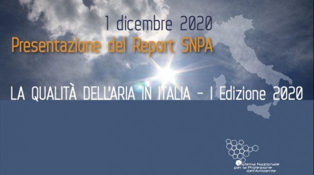 ambiente, arpacal, monitoraggio, Calabria, Cronaca