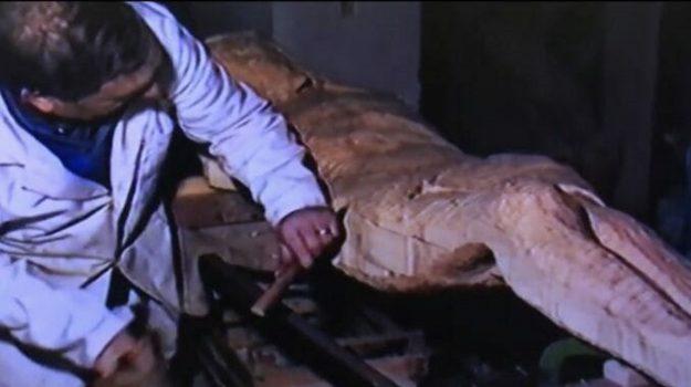 decennale, documentario, familiari, morte, Raffaele Tucci, Catanzaro, Cultura