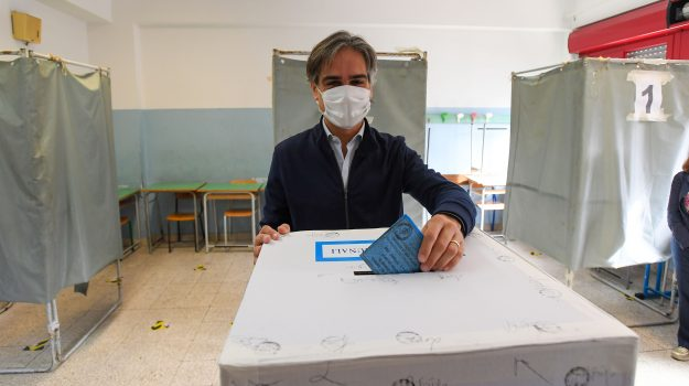 centrosinistra, comune, Giuseppe Falcomatà, Reggio, Politica