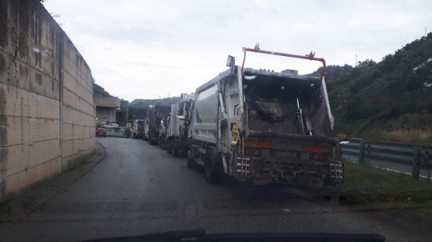 reggio calabria, rifiuti, spazzatura rimossa, Paolo Brunetti, Reggio, Cronaca