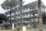 Il municipio di Santa Teresa di Riva