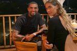 Melissa Satta e Kevin Prince Boateng: il divorzio ufficializzato sui social - FOTO
