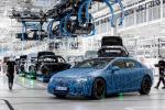 Sempre più elettrica, sei nuove Mercedes-EQ entro il 2022