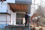 Abusivismo edilizio a Bisignano. Sequestrato fabbricato in costruzione con piscina