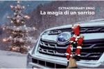 Subaru e Aldo, Giovanni e Giacomo per un Natale non ordinario