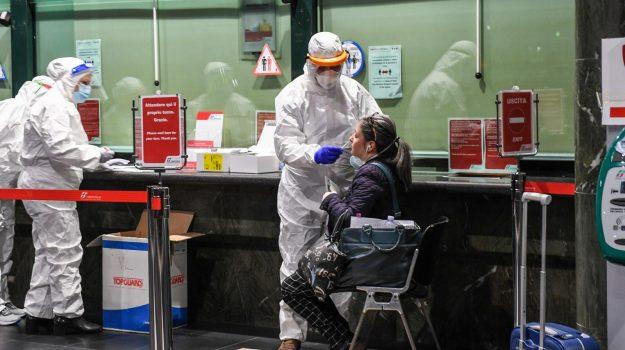 coronavirus, manca l'ordinanza, rientri, Calabria, Cronaca