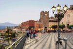 Taormina, senza i turisti in estate rischio disfatta. L'idea del sindaco Bolognari