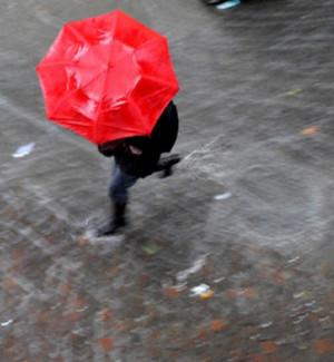 Maltempo: pioggia e nebbia in Calabria, neve nelle prossime ore