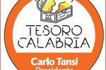 Verso le regionali in Calabria, Tansi cerca il confronto con il M5S