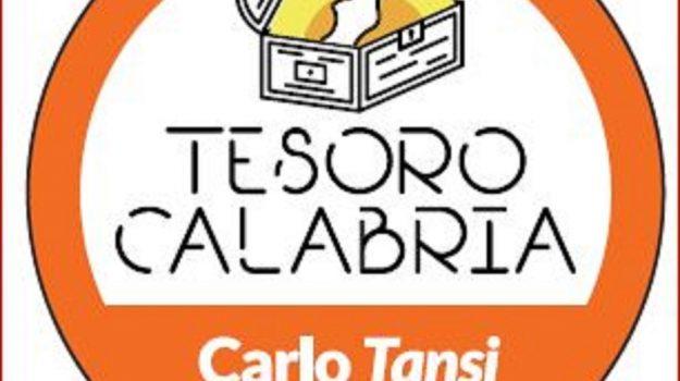 alleanze, elezioni regionali, movimento cinque stelle, Tesoro Calabria, Carlo Tansi, luigi de magistris, Pietro Mari, Calabria, Politica