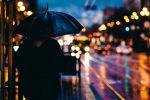 Previsioni meteo: weekend con pioggia e neve, a Natale nuova perturbazione