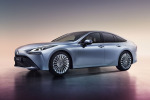 Toyota presenta la seconda generazione di Mirai