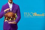 TUOBauli, il panettone artigianale personalizzato e a domicilio