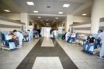 Vaccino-day, al Niguarda le prime somministrazioni per la Lombardia