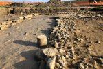 Scoperto insediamento rurale nel Nisseno risalente al I secolo D.C.