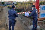 Nuovo ospedale di Vibo: sequestrati cantieri per disastro ambientale. I nomi degli indagati