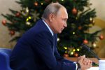 Paradosso di Putin: veleno a Navalny? Se fossimo stati noi sarebbe morto