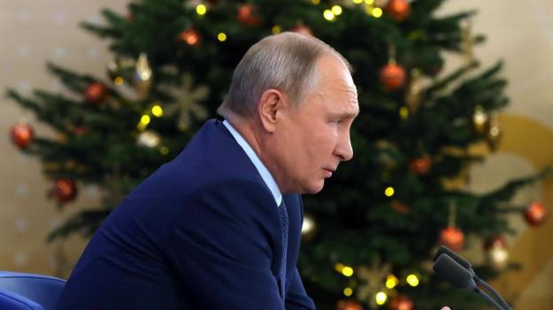 Alexiei Navalny, russia, Vladimir Putin, Sicilia, Mondo