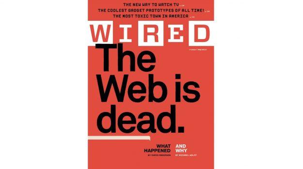 internet, wired, World Wide Web, Chris Andersen, Michael Wolff, Tim Berners-Lee, Sicilia, Società
