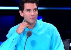 X Factor, la gaffe di Mika su Hell Raton: «Ha lavorato tanto anche quando aveva il Covid...», ma non lo sapeva nessuno Lo spoiler involontario del giudice di Sky, durante «Hot Factor» - Corriere Tv