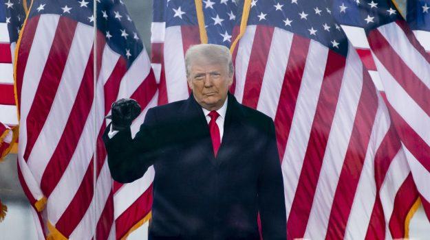 'nduja Usa, impeachment, Donald Trump, Sicilia, Mondo