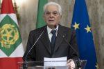 """Terrorismo, Mattarella: """"Verità ancora da chiarire"""". 43 anni fa il ritrovamento del corpo di Moro"""