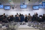 'Ndrangheta: al via il processo Rinascita Scott nell'aula bunker di Lamezia Terme