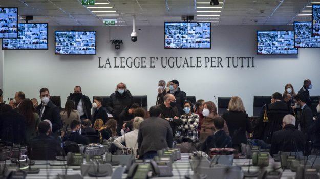 processo scott rinascita, Giuseppe Comito, Calabria, Cronaca