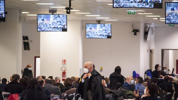 collaboratore di giustizia, scott rinascita, Calabria, Cronaca