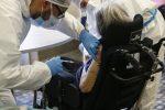 Messina, immunizzazioni in RSA e case di riposo