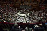 Crisi di governo, Conte in diretta alla Camera