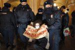 Navalny: fermati a Mosca la portavoce e altri collaboratori