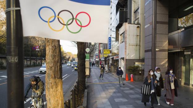 giochi olimpici, tokyo, Sicilia, Sport