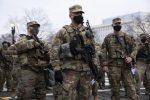 Capitol Hill, congresso in lockdown per allarme sicurezza