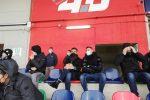 Cosenza, altro pari casalingo: 0-0 col Pordenone. In tribuna il nuovo acquisto Trotta