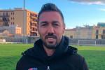Peppe Guido nuovo allenatore del Milazzo dopo l'addio di Caragliano