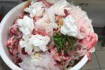 Messina, alimenti invasi da parassiti e carne priva di certificazione: denunciato il titolare