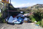 """Discariche """"abusive"""" e ambulanti non in regola, 4 denunce a Messina"""