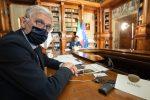 Chi è Piero Benassi, nuovo sottosegretario ai Servizi
